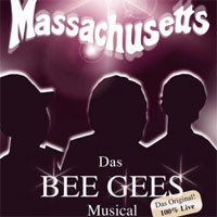 Bee Gees Musical Tickets