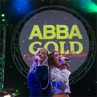 ABBA Gold Tickets